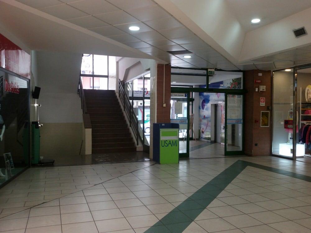 Consorzio Centro Commerciale al Centro