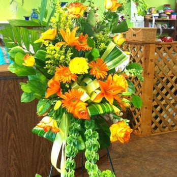 Florist In West Palm Beach