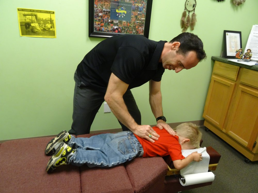 Londos Family Chiropractic: 7006 Huntley Rd, Carpentersville, IL