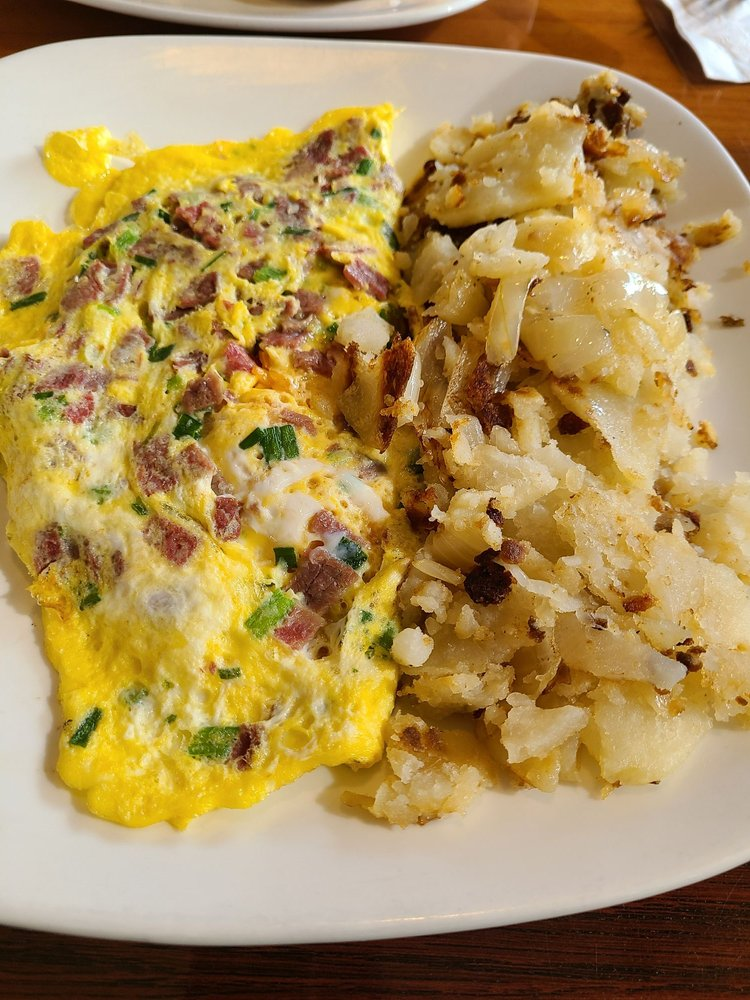 Infinite Diner & Restaurant: 4501 Pennell Rd, Aston, PA