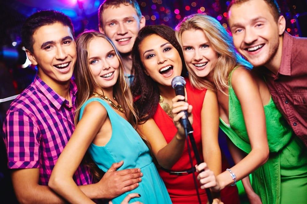 Bay Area DJ and Karaoke Event Services: San Francisco, CA