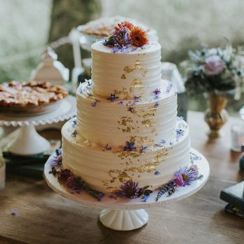 Photo Of Helen Bernhard Bakery
