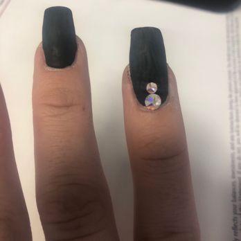 Photo of Blue Diamond Nails - Ontario, CA, United States
