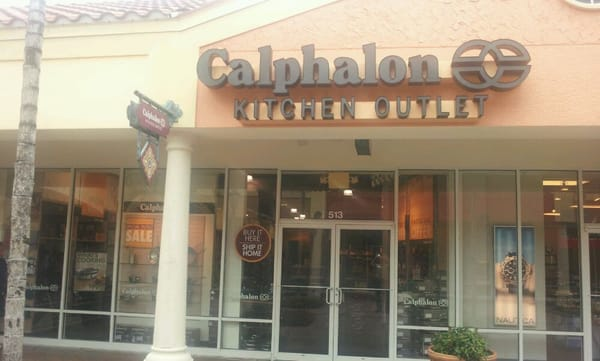 Photo For Calphalon Kitchen Outlet