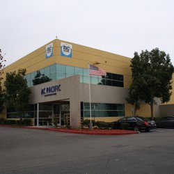 Photo Of AC Pacific Corporation   Fontana, CA, United States