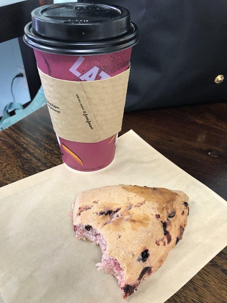 Social Spots from Pell City Coffee Company