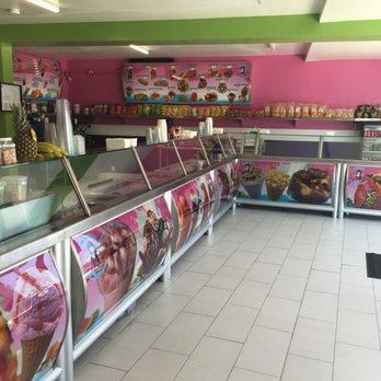 Helados La Michoacana 68 Photos 45 Reviews Ice Cream Frozen