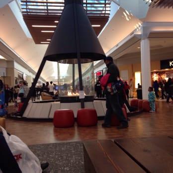 Regency Mall Food Court Richmond Va