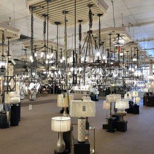 Charleston Lighting And Interiors Fixtures