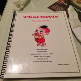 Photos for THANTHIP - Tasty Thai Kitchen - Yelp