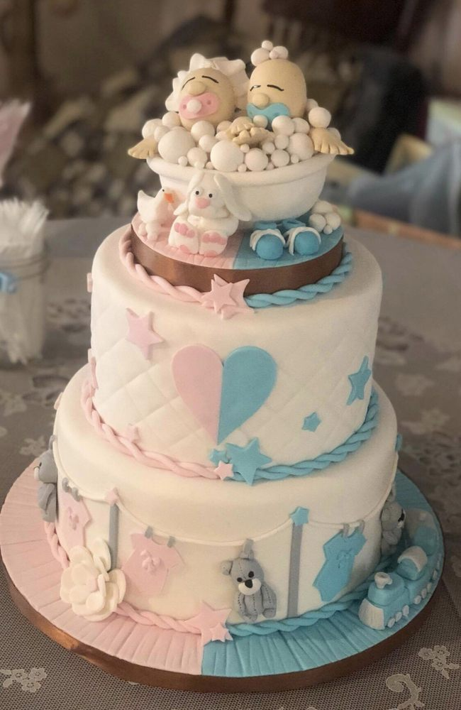 Cakes by Gina