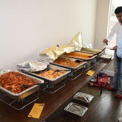 Photo Of Basera Indian Cuisine Plano Tx United States