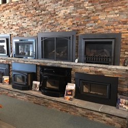 Claxton Fireplace Center Fireplace Services 709 N 132nd St