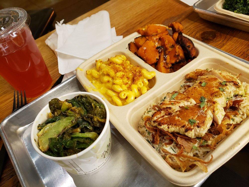Food from Farmbird