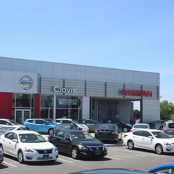Nissan Of Clovis >> Lithia Nissan Of Clovis 24 Photos 96 Reviews Car Dealers 370