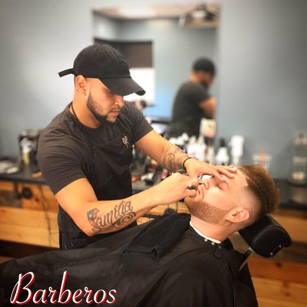 Barberos: 612 W Clements Bridge Rd, Runnemede, NJ