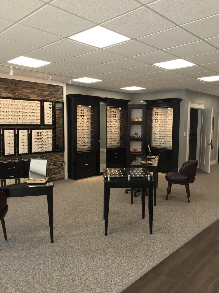 Vision Associates of Hackettstown: 915 County Rd 517, Hackettstown, NJ