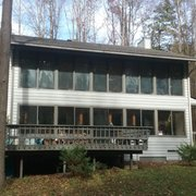 Before Photo Of Five Star Roofing U0026 Exteriors   Durham, NC, United States  ...