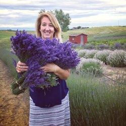 Blue Mountain Lavender Farm - Temp  CLOSED - 35 Photos - Farms - 345