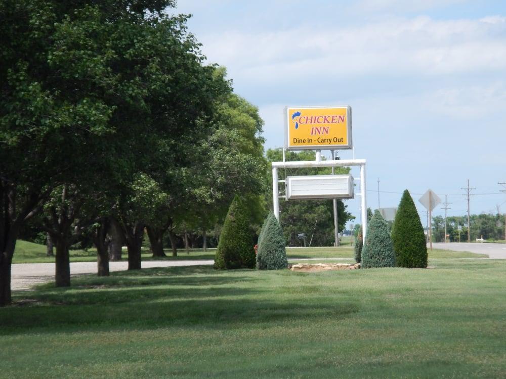 Chicken Inn: Phillipsburg, KS