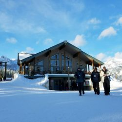 Summit At Snoqualmie Tubing Center - 103 Photos & 59 Reviews