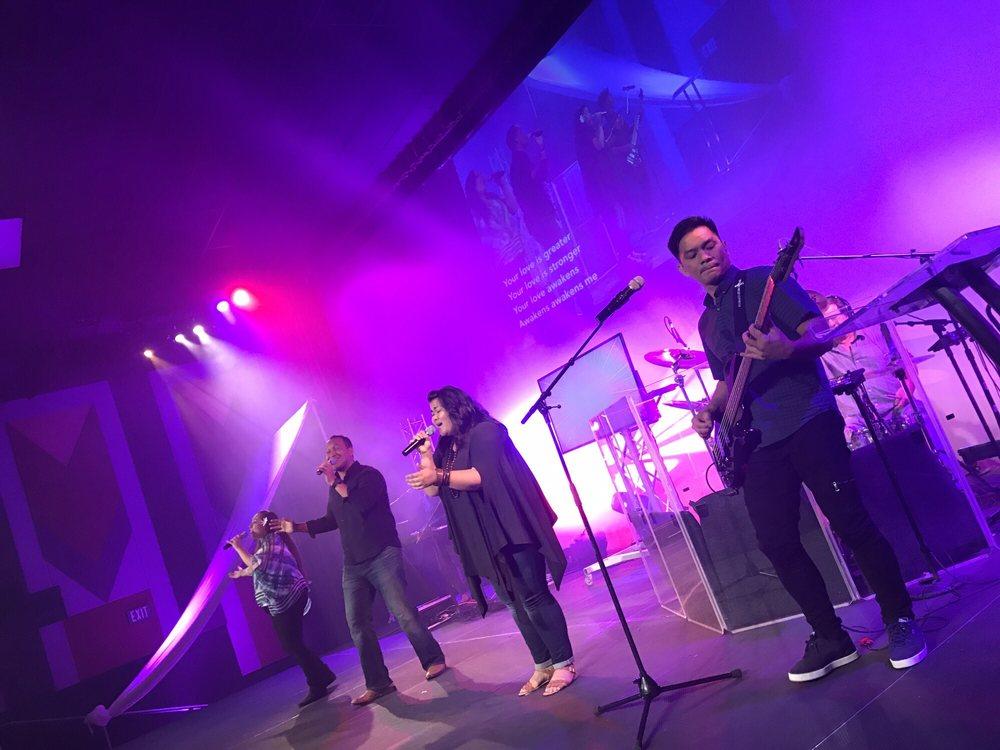 Powerful, fun, energetic & Spirit-filled WORSHIP SONGS! - Yelp