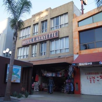 Photo Of Hotel Lafayette Tijuana Baja California Mexico