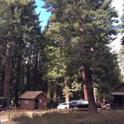 Photo of Grant Grove Cabins - Sequoia National Park CA United States. View & Grant Grove Cabins - 23 Reviews - Hotels - 64740 Wuksachi Way ...