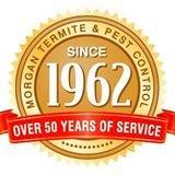 Morgan Termite & Pest Control: 1460 Hilton Dr, Saint George, UT