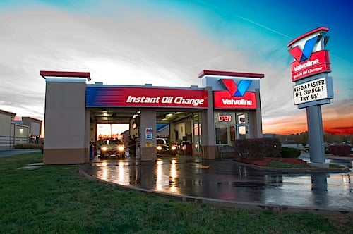 Valvoline Instant Oil Change: 11755 Rousby Hall Rd, Lusby, MD