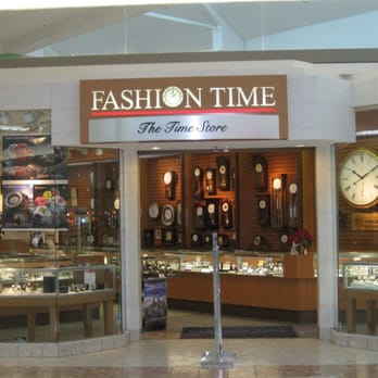 Tysons Corner Center Shop Fashion Time The Time Store
