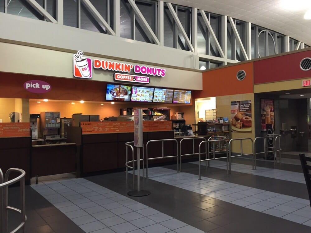 Dunkin' Donuts: Kansas Tpke, Towanda, KS