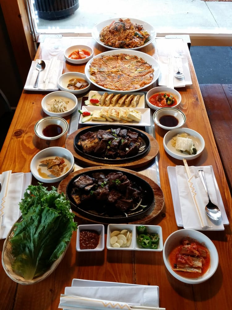 Beewon Korean Cuisine