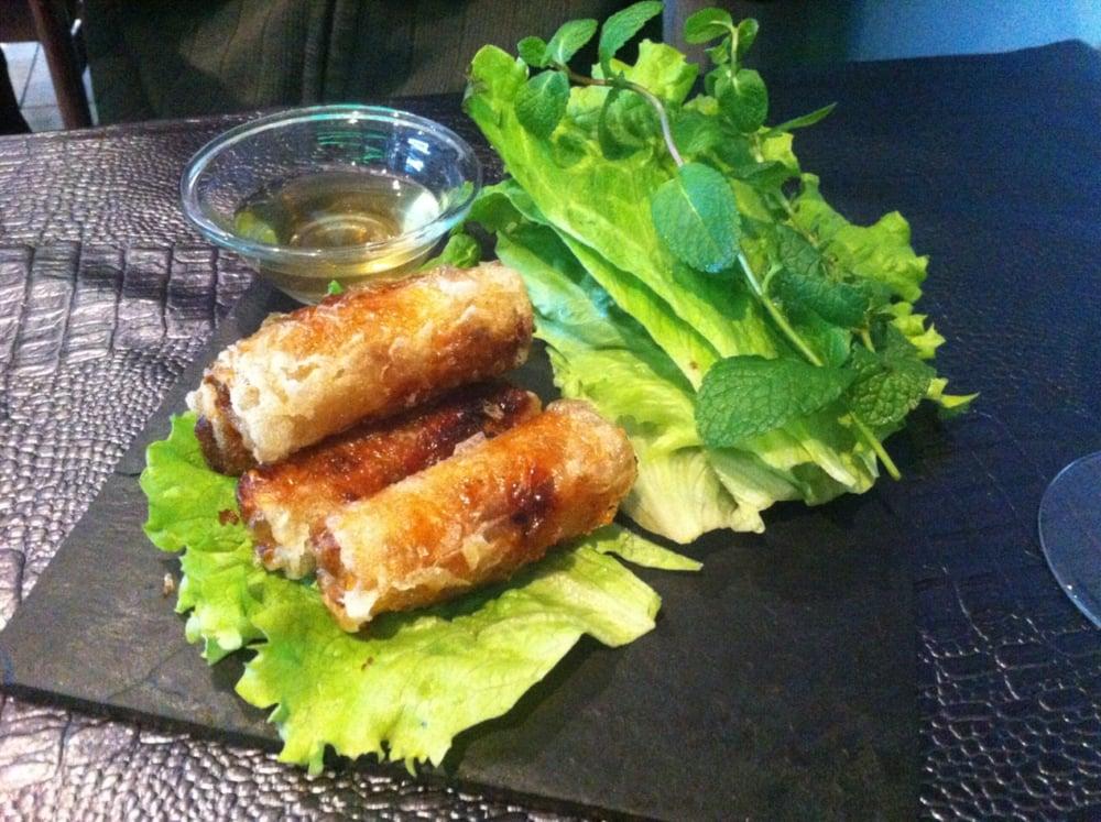 Le kenji 13 foto e 10 recensioni cucina vietnamita for Cucina vietnamita