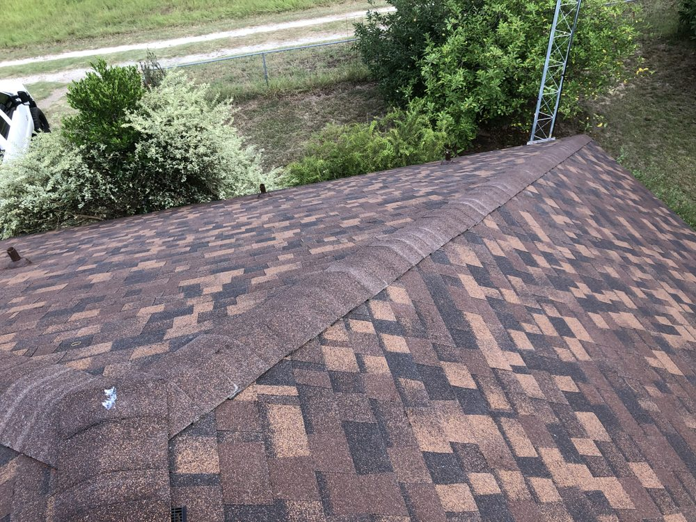 Tiger Roofing: Kaufman, TX