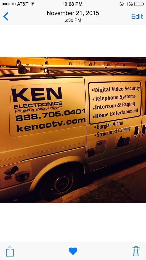 Ken Electronics