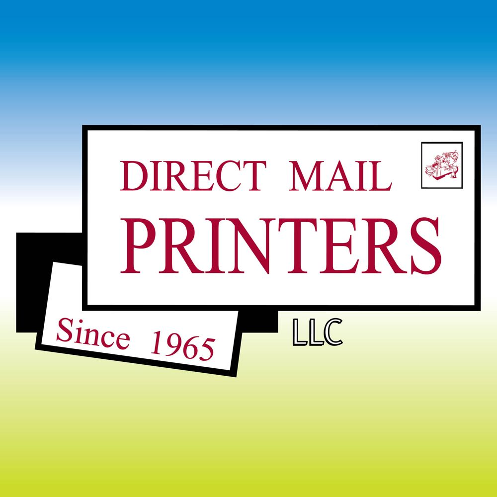 Direct Mail Printers: 231 S Ida St, Wichita, KS