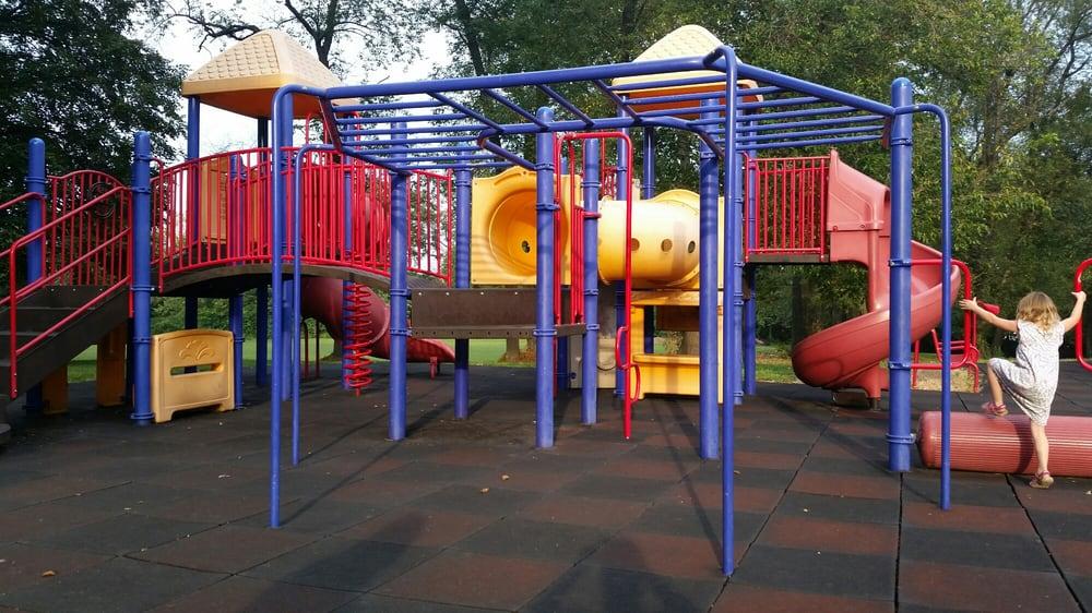Endicott Park: 2935 Endicott Ave, Saint Louis, MO