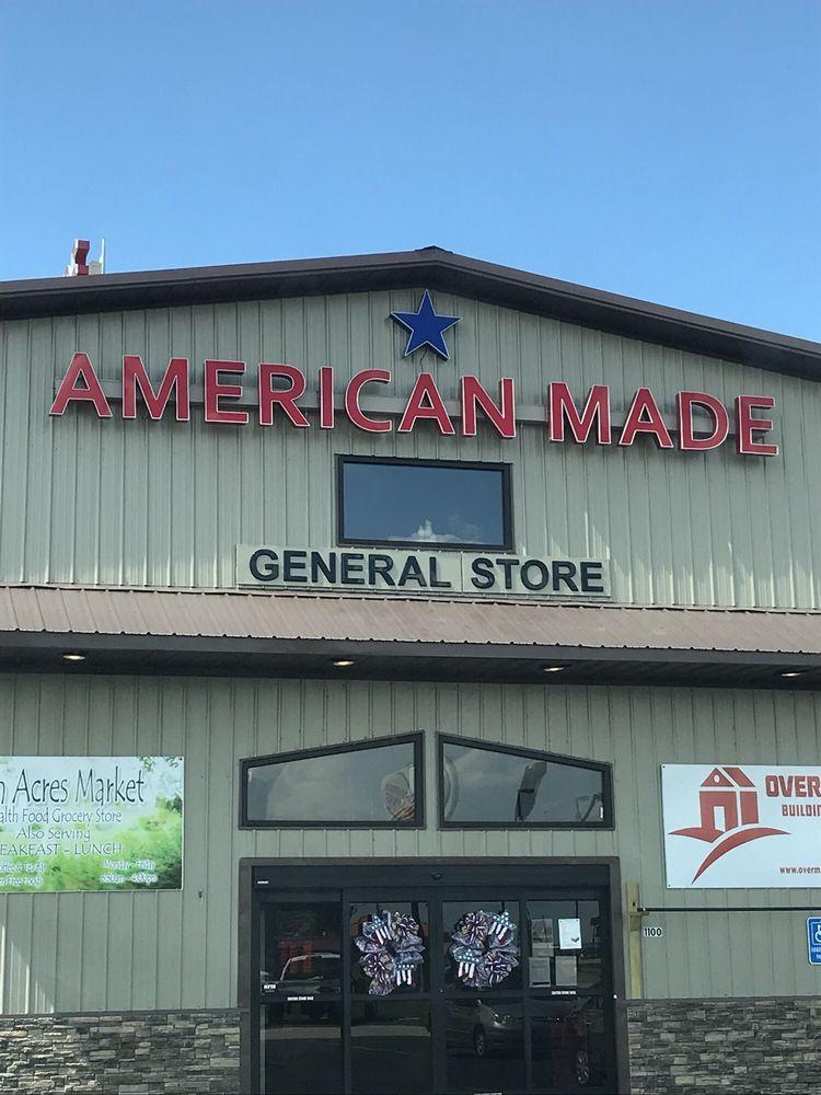 Green Acres Market: 1100 Pace Rd, Pocahontas, AR