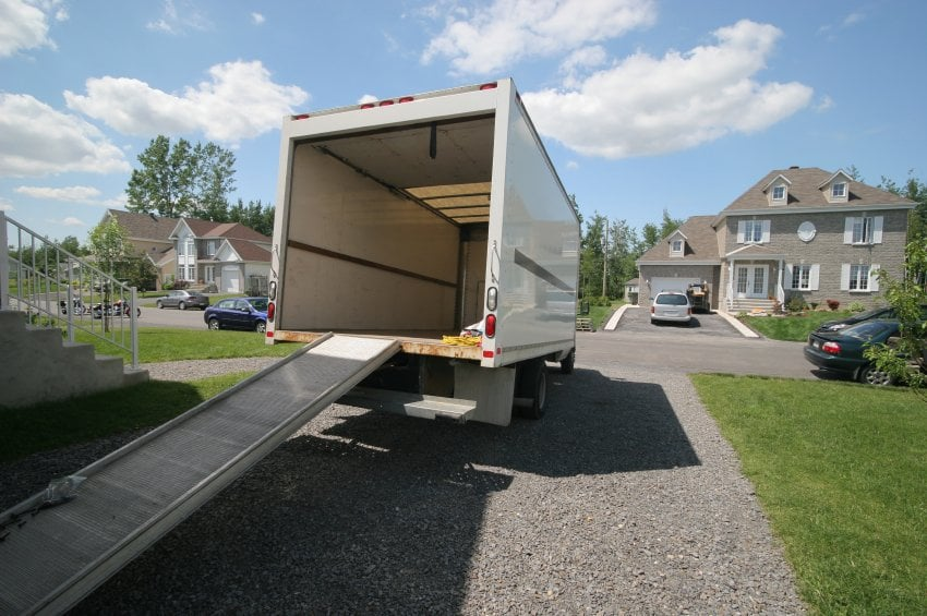 The Handy Movers: Pleasant Hill, CA