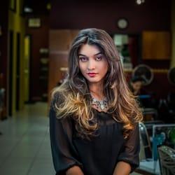 Textures hair salon 113 fotos 68 beitr ge friseur for 1258 salon menlo park