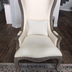Photo of R&R Carpet Cleaning - Houston, TX, United States. After (chair