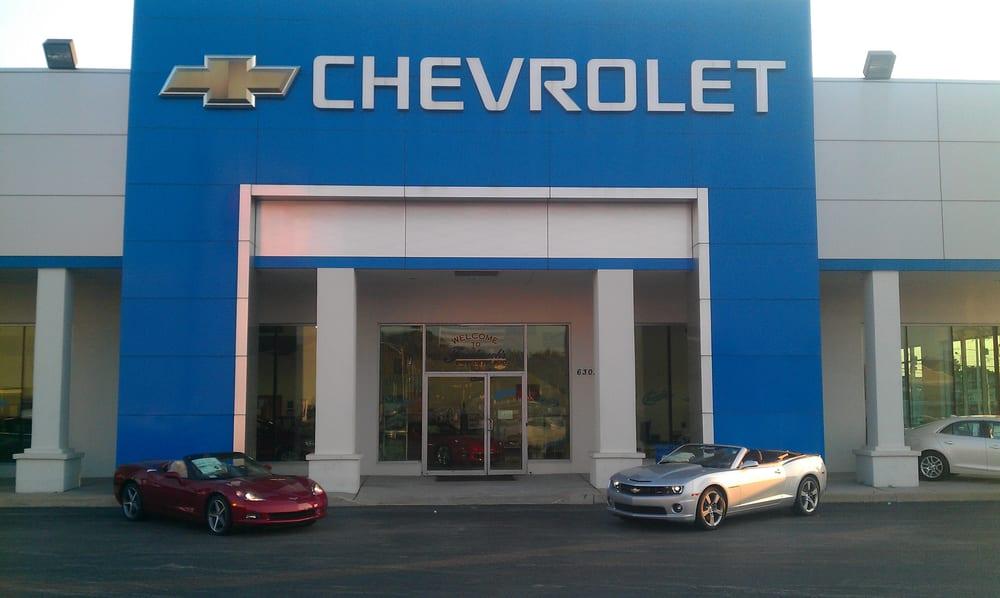 Gordon Chevrolet - 20 Reviews - Car Dealers - 6301 E ...
