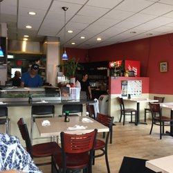 Photo Of Fuji Restaurant Quincy Ma United States