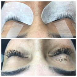 1a1a9d50e34 HD Lash FX - 33 Photos & 17 Reviews - Eyelash Service - 10393 San ...