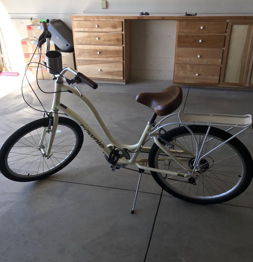 Cycle Therapy: 40 Scott Dr, Lake Havasu City, AZ