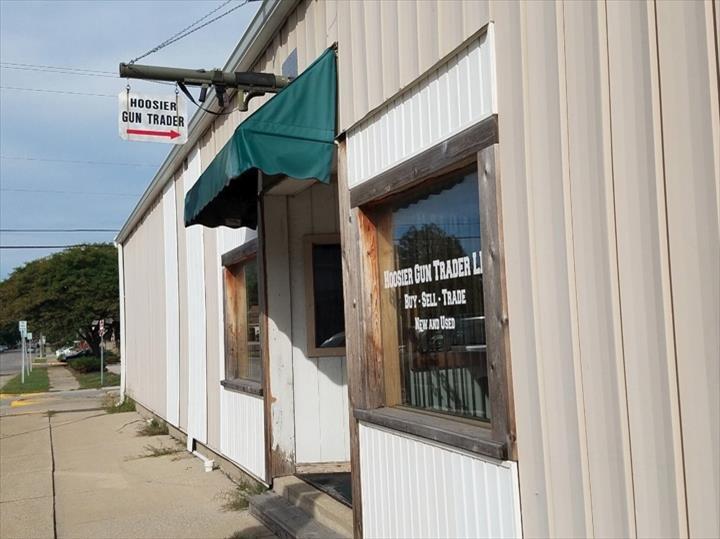 Hoosier Gun Trader: 106 W Harrison St, Monticello, IN