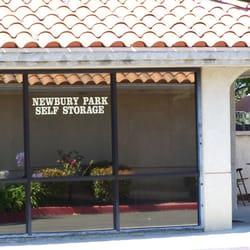 Photo Of Newbury Park Self Storage   Newbury Park, CA, United States ...