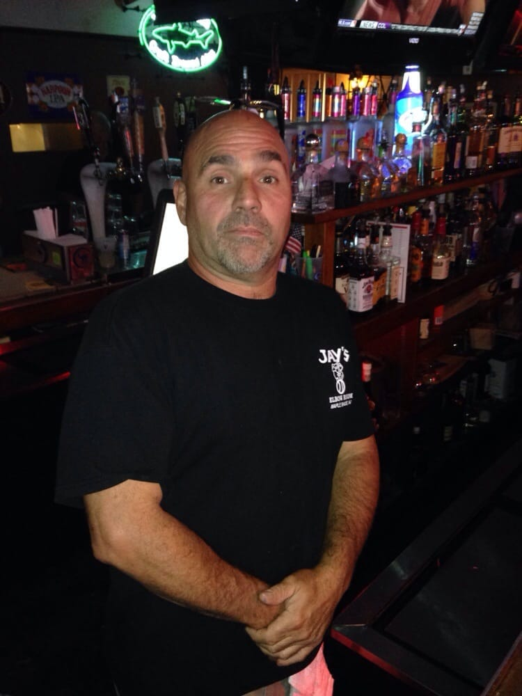 Jay's Elbow Room: 2806 Route 73 N, Maple Shade, NJ