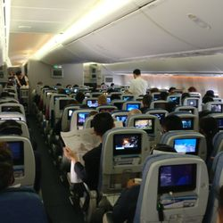 Air China - (New) 42 Photos & 171 Reviews - Airlines - 400 Oyster